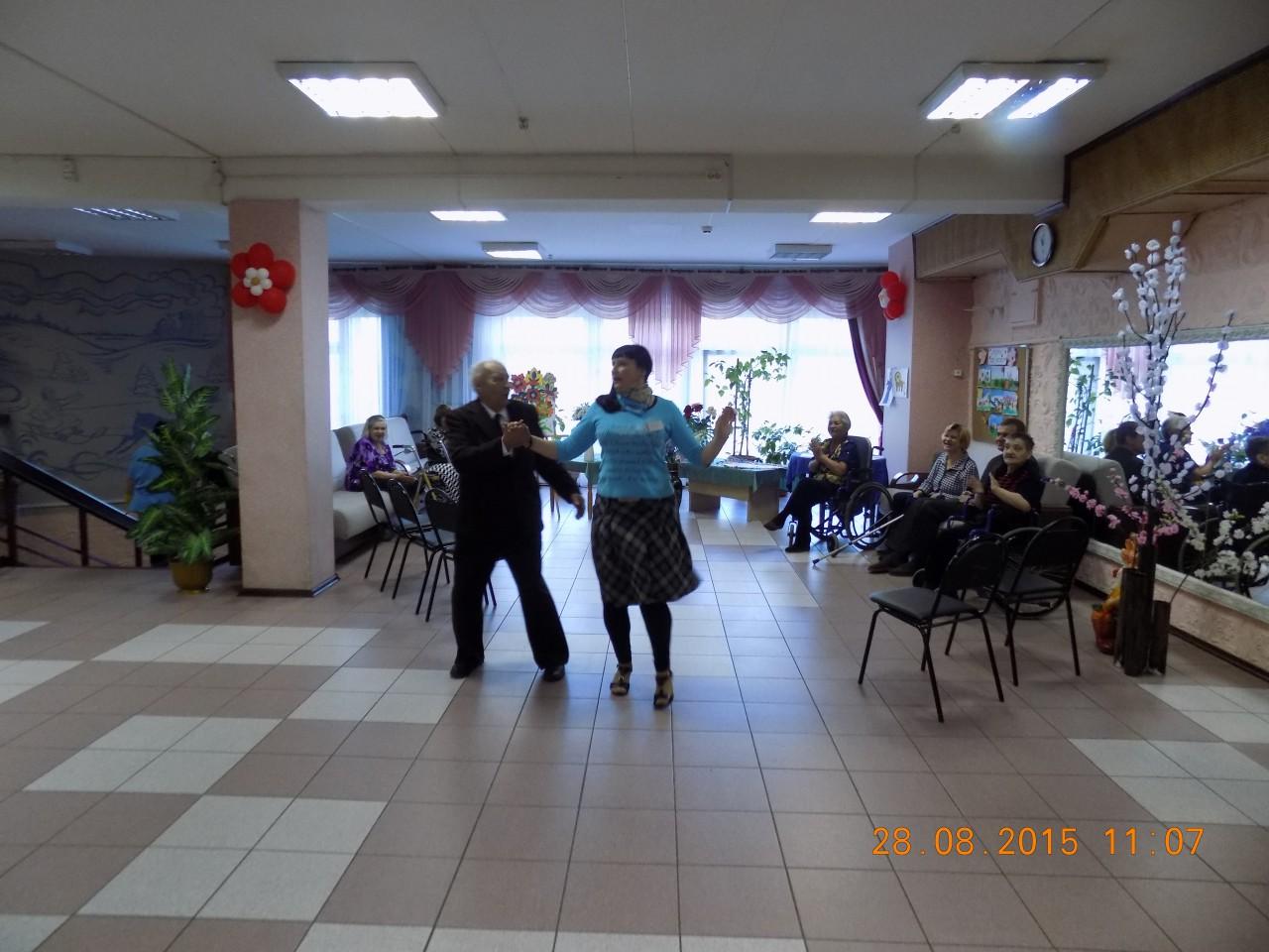 Дом престарелых в мурманске август интернат для инвалидов и престарелых в пионерском