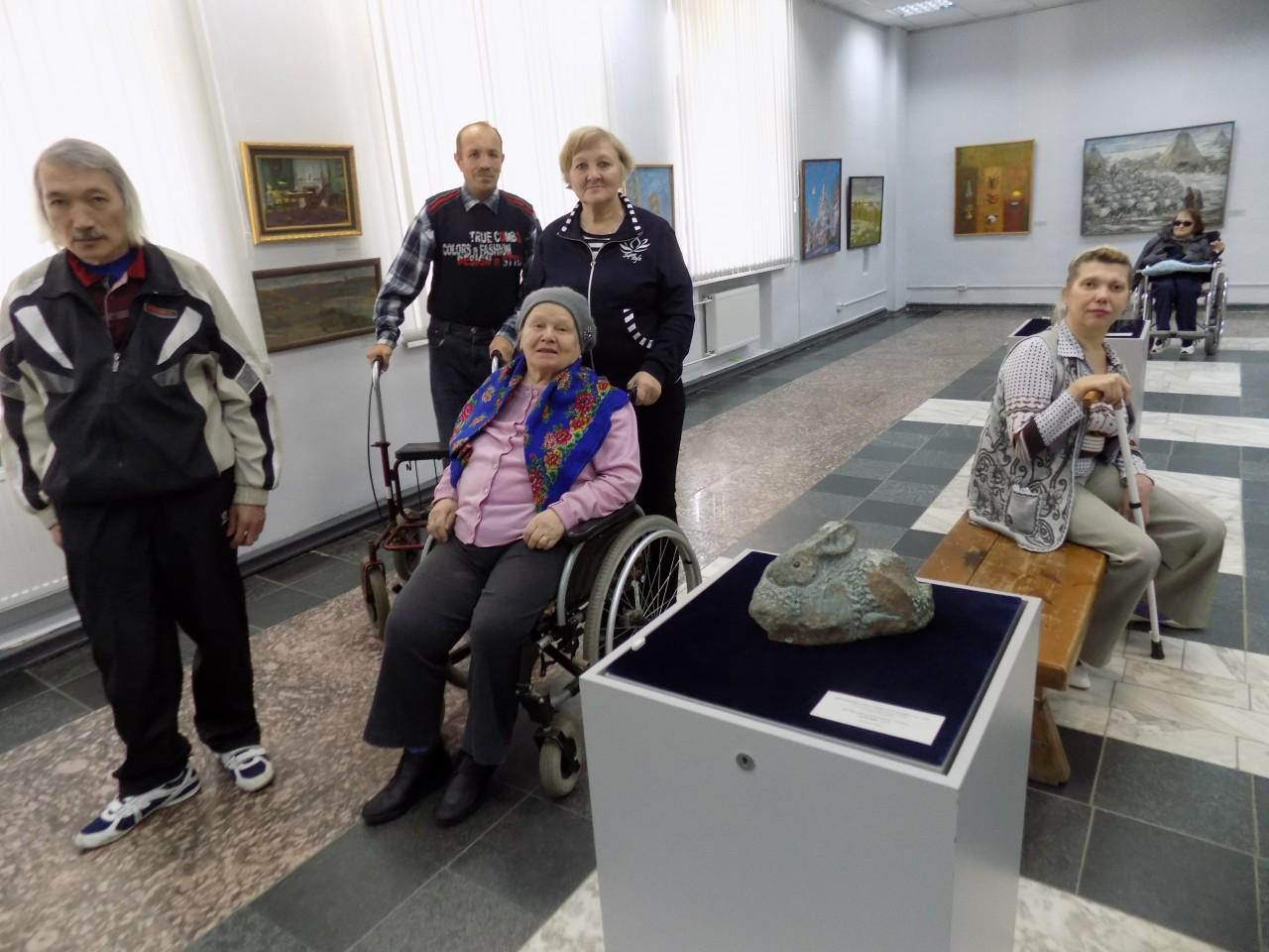 Североморский дом интернат для престарелых извара дом престарелых