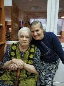 «Люди пожилые – сердцем молодые!» — мероприятия к Дню пожилого человека