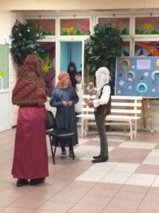 Рождественский музыкальный концерт  «Вифлеемская сказка»