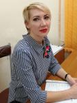Специалист по соц. работе Хегай Ольга Михайловна