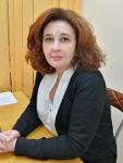Специалист по соц. работе Калинина Виктория Владимировна