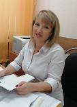 Специалист по соц. работе Ставенко Анастасия Сергеевна